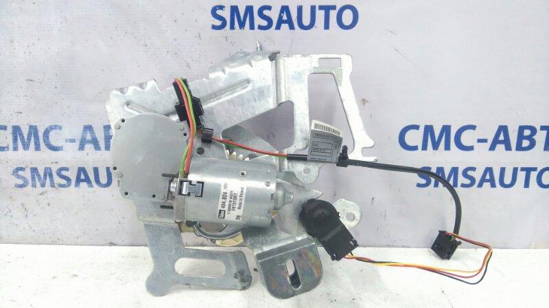 Электропривод багажника Mercedes Cls-Klasse W219 CLS350