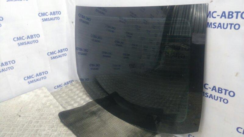 Стекло заднее Mercedes Cls-Klasse W219 CLS350