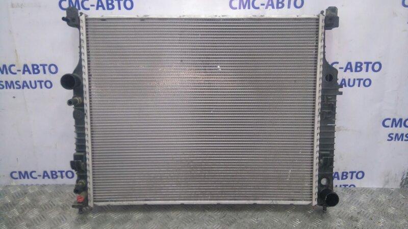 Радиатор охлаждения двс Mercedes R-Klasse W251 3.5