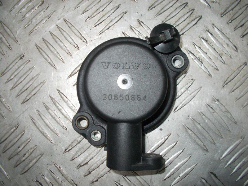 Корпус датчика распредвала Volvo Xc70 ХС70 2.5Т 2007