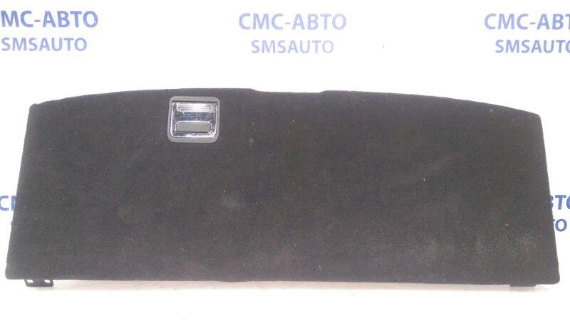 Пол багажника Mercedes R-Klasse W251 3.5 задний