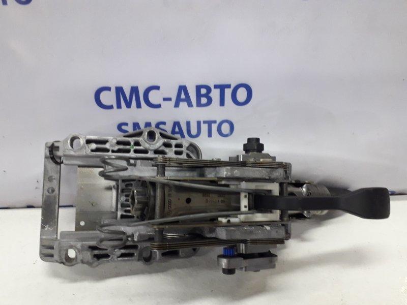 Колонка рулевая Audi A6 C5 2.7T 2000