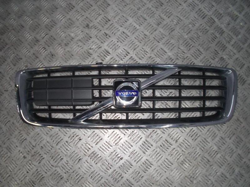 Решетка радиатора Volvo S80 С80 3.2 2007