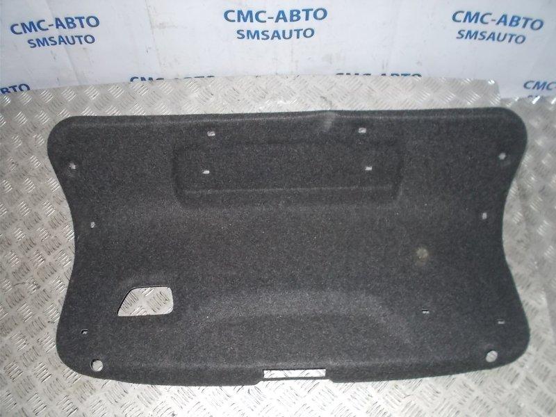 Обшивка крышки багажника Volvo S80 С80 3.2 2007