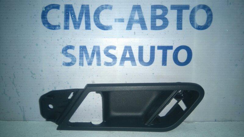 Накладка ручки двери внутренняя Mercedes R-Class W251 3.5 передняя левая
