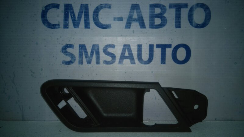 Накладка ручки двери внутренняя Mercedes R-Class W251 3.5 передняя правая