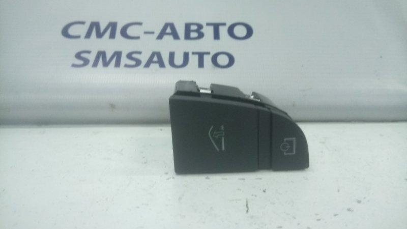 Кнопка Audi A6 C6 3.2 AUK 2008