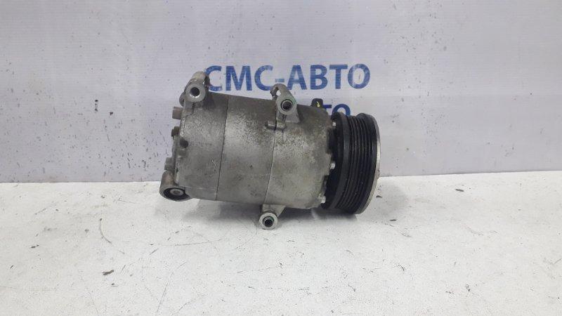Компрессор кондиционера 1.6Т V40 S80 S60 V60 10-
