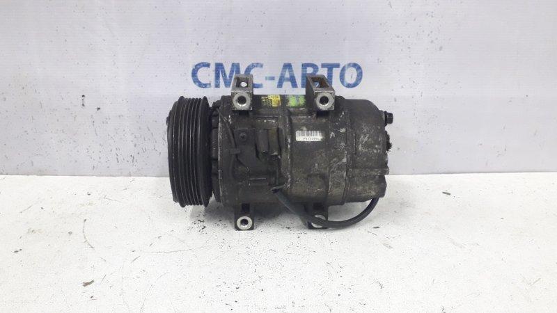 Компрессор кондиционера 9166103 9171996 Volvo S60 S80 V70 XC70 -02