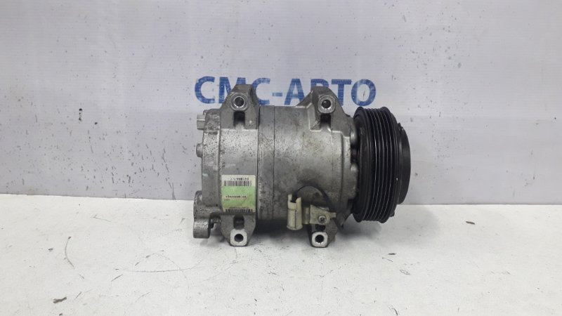 Компрессор кондиционера 30665339 Volvo S60 S80 V70 XC70
