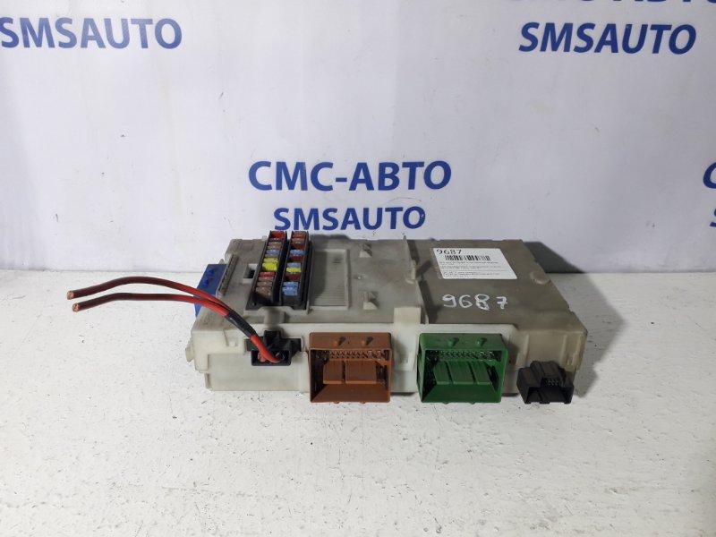 CEM Центральный злектронный модуль 30765877AC Volvo S80 07-