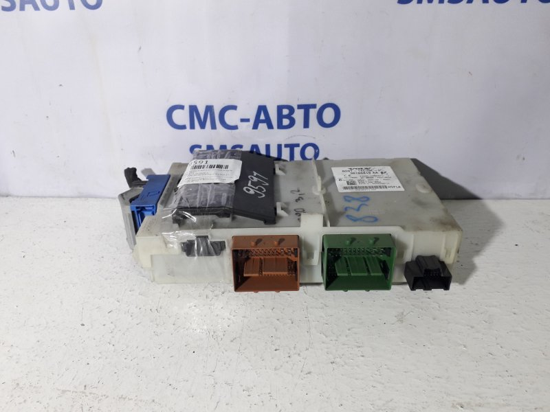 Блок CEM 30786819 Volvo 3.2 S80 07-