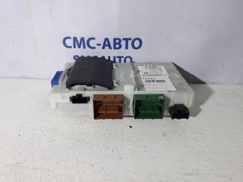 Блок CEM 30765624 Volvo 2.5T V70 07-