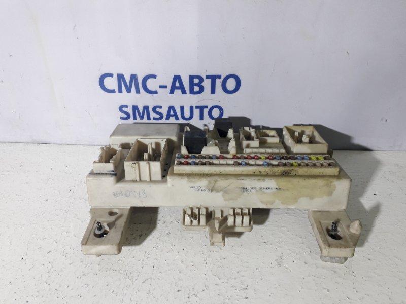 CEM Центральный злектронный модуль 8690719 Volvo C30 S40 V50