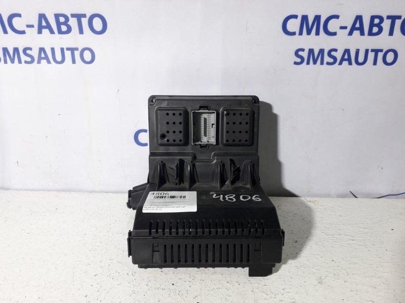 CEM Центральный злектронный модуль  30728356 12216069 Volvo