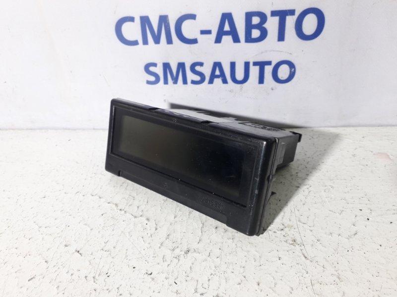 Дисплей информационный Volvo C30 S40 V50
