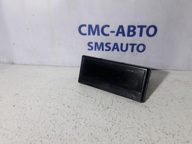 Дисплей информационный Volvo S40 V50