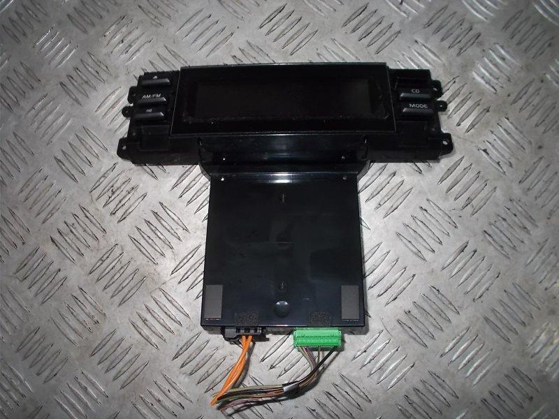 Дисплей информационный Volvo S80 С80 3.2 2007