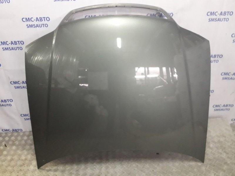 Капот Audi Allroad C5 2.7T BES