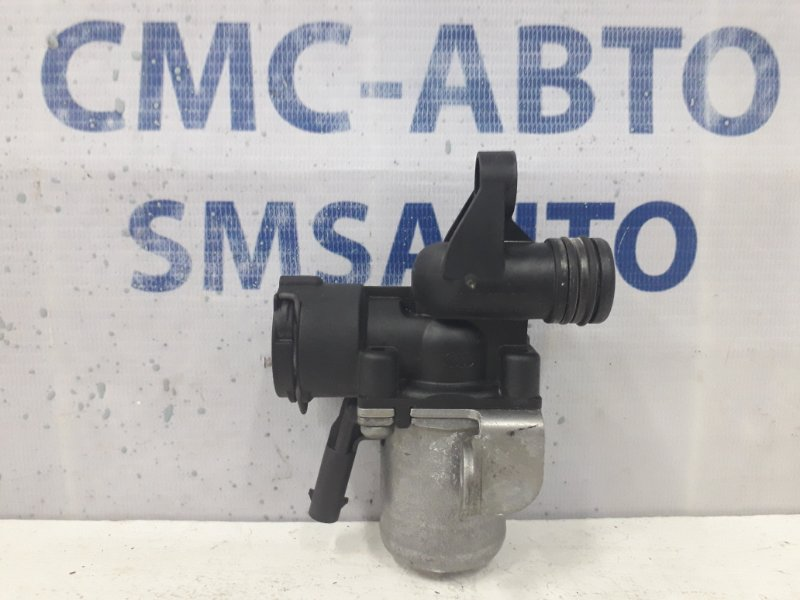 Клапан отопителя Mercedes Cls-Klasse W219 CLS350