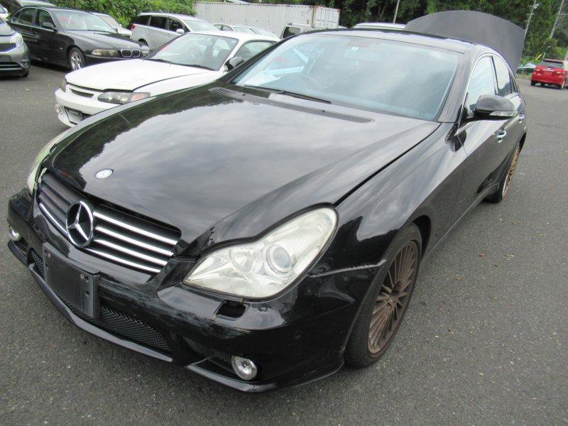 Разборка мерседес w219 219 Mercedes W219 3.5 2005