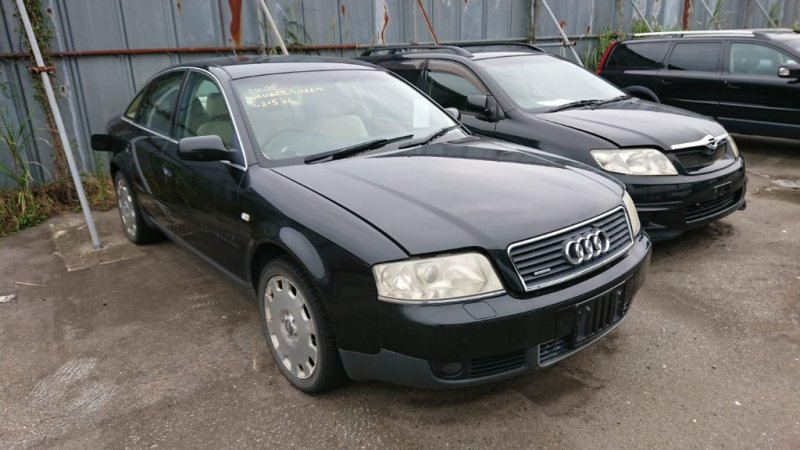 Разборка ауди а6 3.0 asn Audi A6 3.0 2001