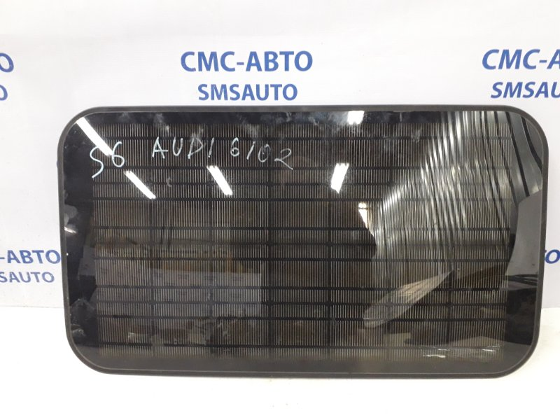 Стекло люка Audi A6 ALLROAD 2.7T BES BEL 2000