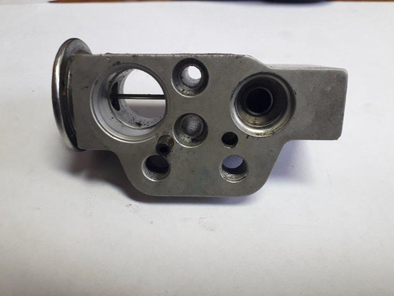 Клапан кондиционера Audi Q7 4.2 BAR 2006