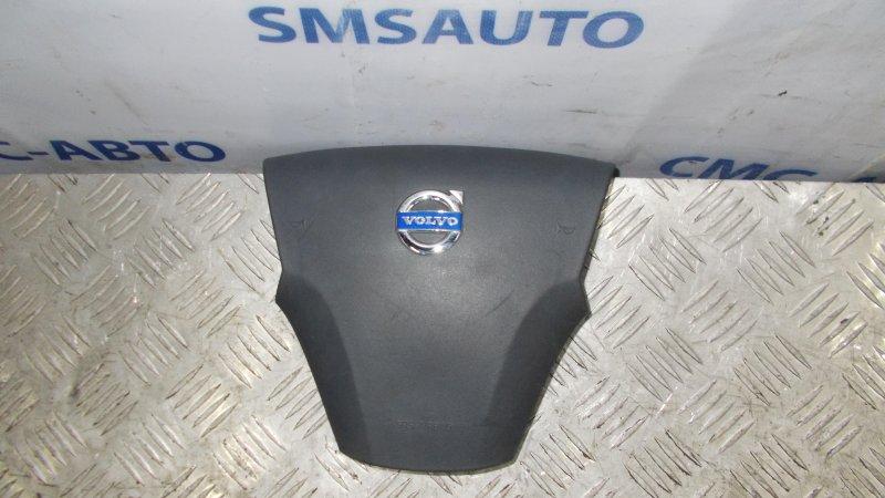 Крышка подушки безопасности Volvo S40 2.0 2008