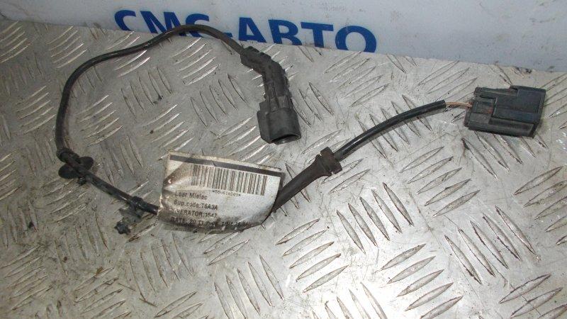 Проводка датчика абс Volvo S40 2.0 2008 задняя левая