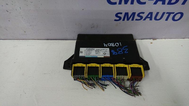 Блок управления бесключевого доступа S80 V70 XC60 XC70
