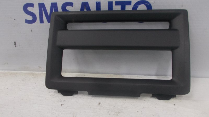 Рамка магнитолы Volvo C30 С30 2.4 2007