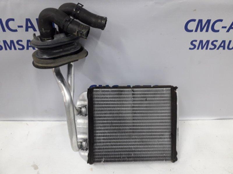 Радиатор отопителя Volkswagen Touareg 3.6FSI BHK