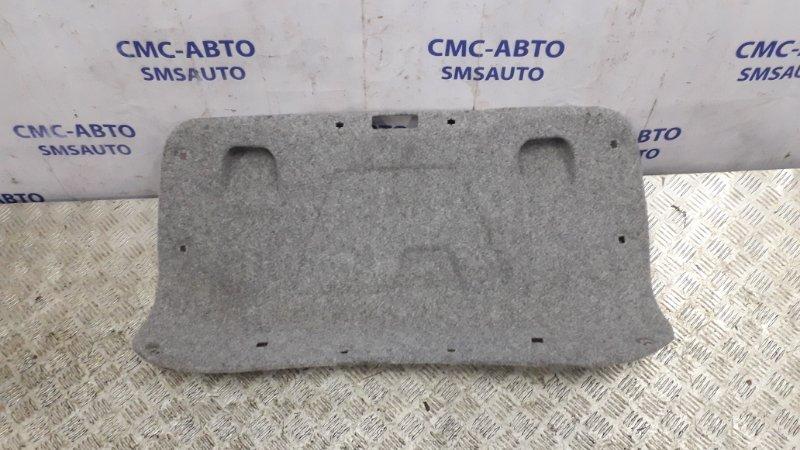 Обшивка крышки багажника Volvo S60 С60 2.4 2005