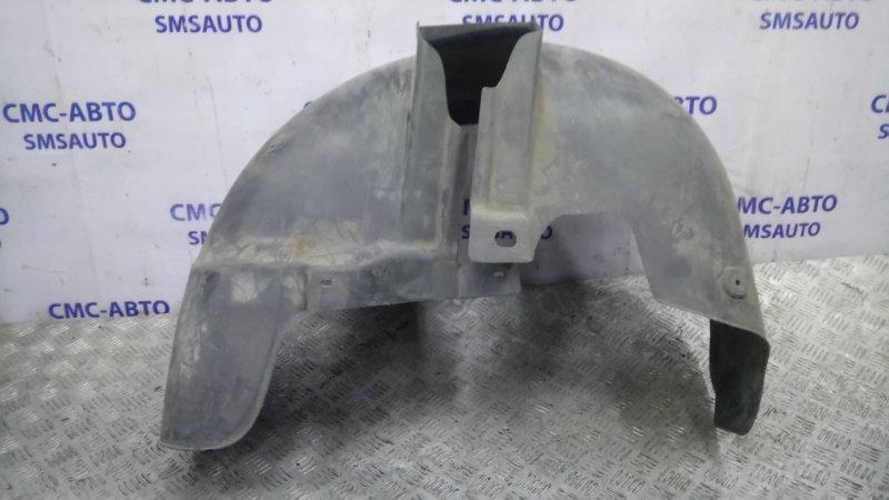 Подкрылок Volkswagen Touran 1.6 2008 задний левый