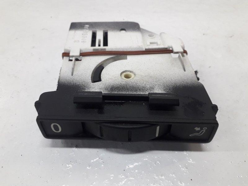 Кнопка регулировки Volkswagen Touareg 3.6FSI BHK