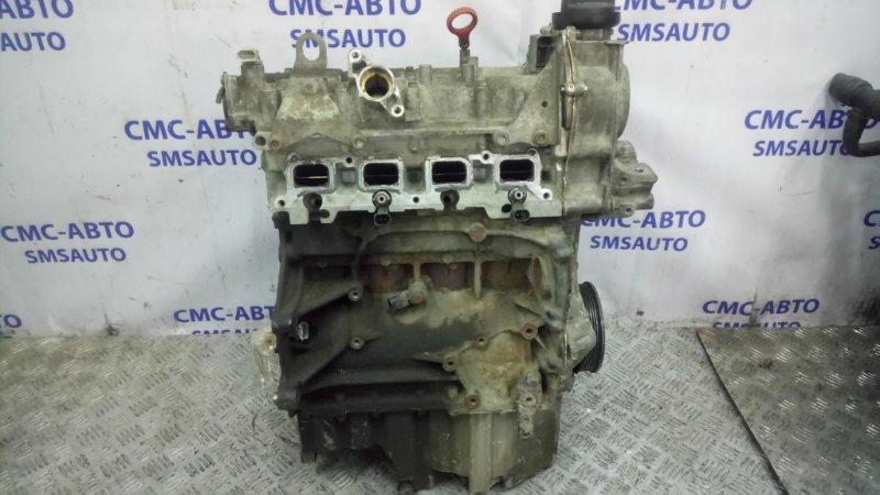 Двигатель 1,4 TFSI CAXA,CNVA