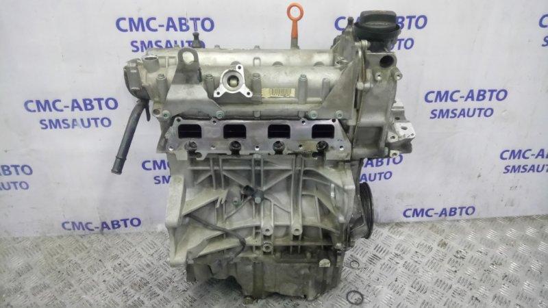Двигатель 1,6 FSI BLP,BAG,BLF