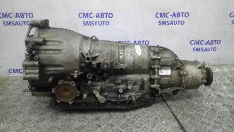 АКПП GUT Audi A6 4F 4.2 04-06