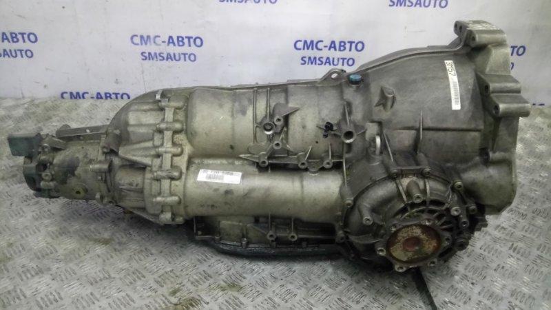 АКПП HLK Audi A6 4F 3.2