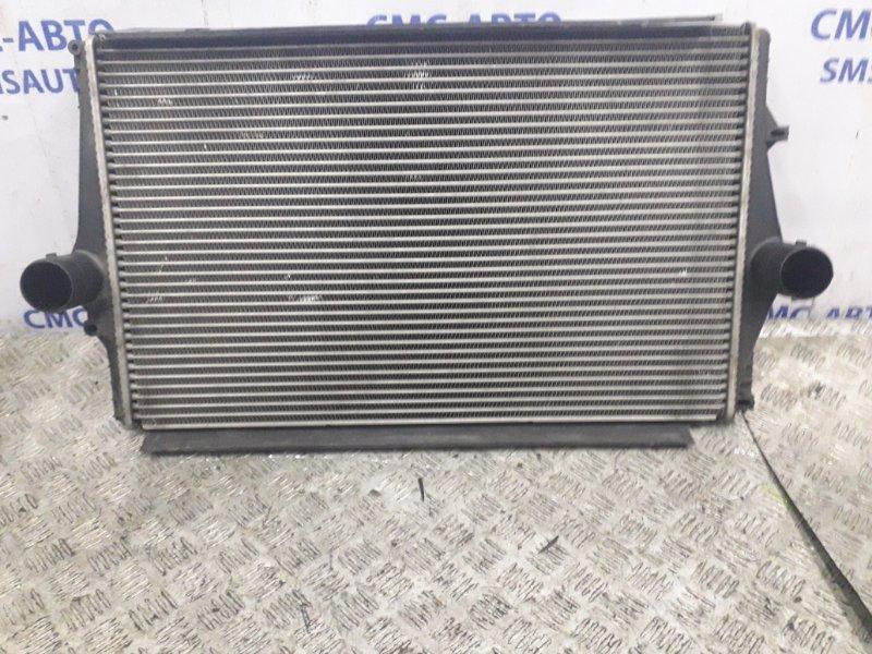 Интеркулер S60 ХС70 V70 S80 -02