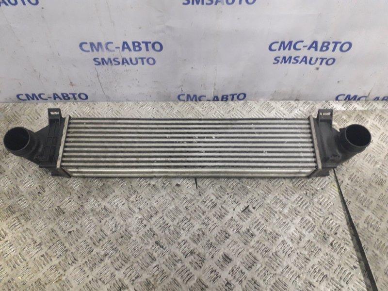 Интеркулер V70 S80 08- V40 13-