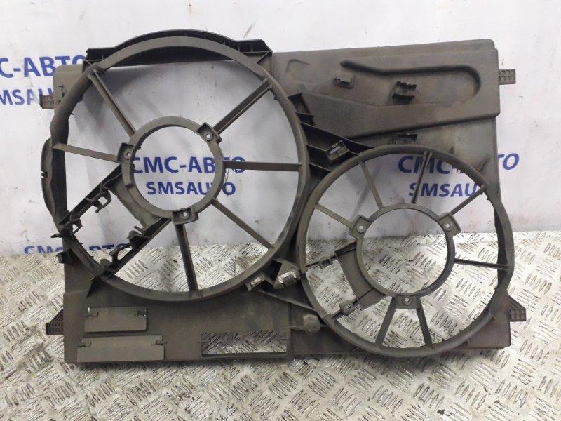 Диффузор вентилятора охлаждения 31200375 Volvo 3.2 S80 07-
