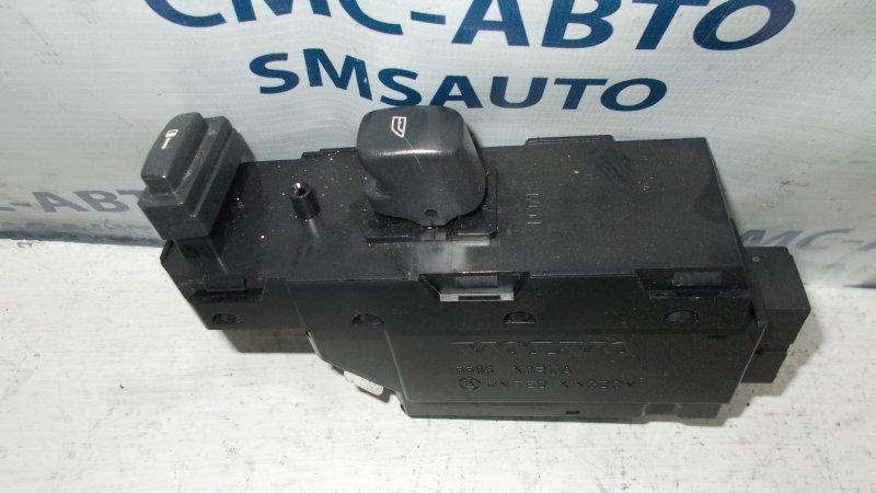 Блок управления стеклоподъемника Volvo S60 С60 2.4 2005 передний правый