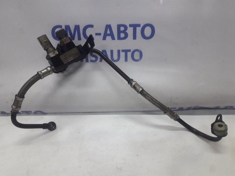 Шланг топливный Audi A6 C5 2.5TDI AKE 2000
