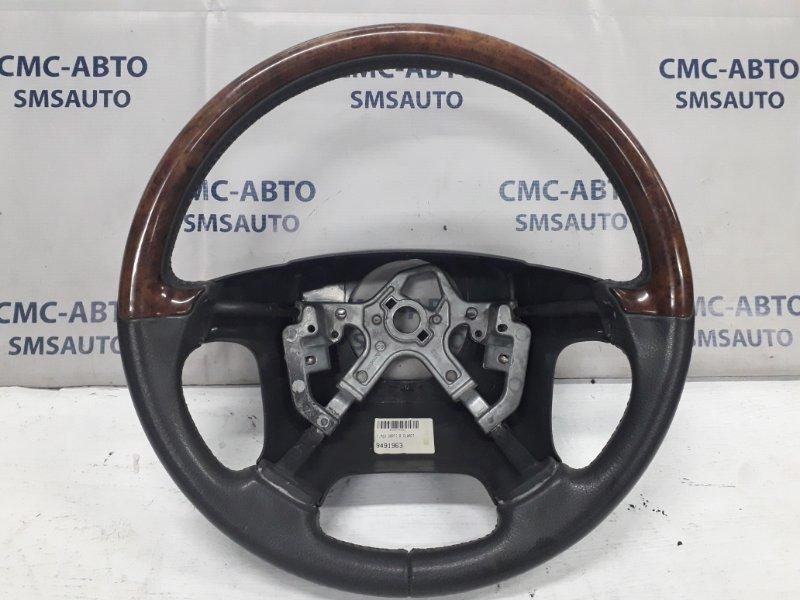Руль Volvo S80 2.4 1998