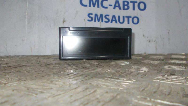 Дисплей информационный Volvo S40 2.4 2005