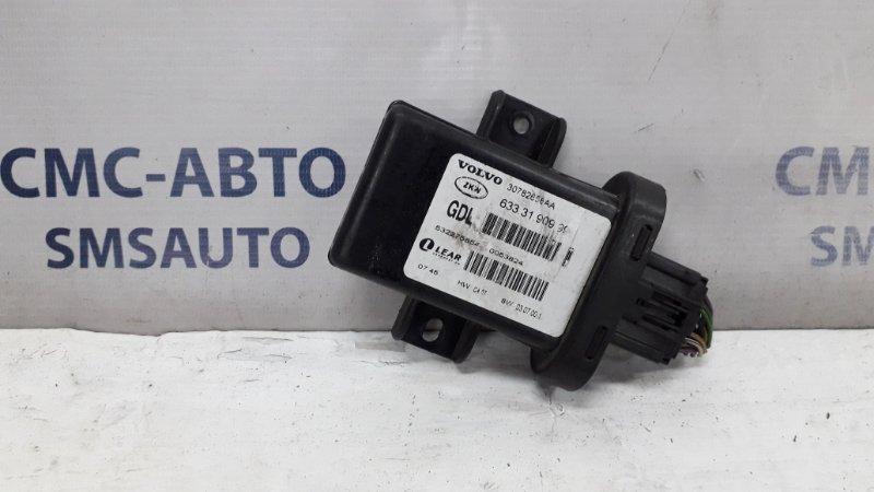 Блок управления светом ХС70 V70 S80 08-