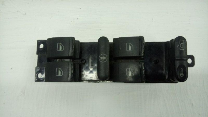 Блок кнопок стеклоподъемника водительский