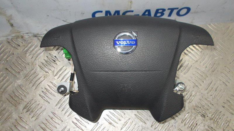 Крышка подушки безопасности Volvo Xc70 ХС70 2.5T 2005